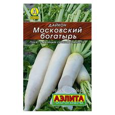 Семена Дайкон Московский богатырь