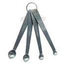 Мерные ложечки для плесени (металл)